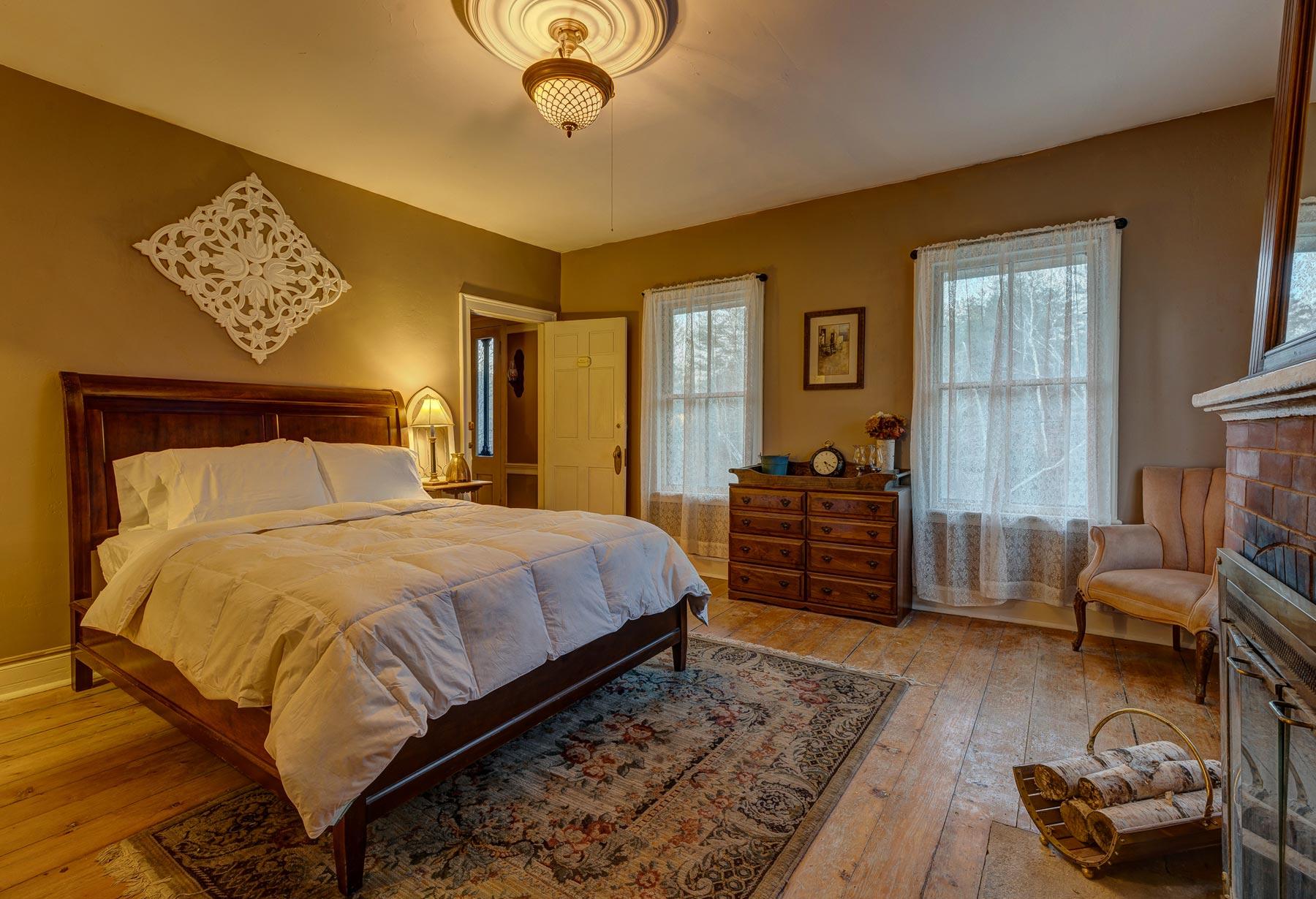 Master William Room