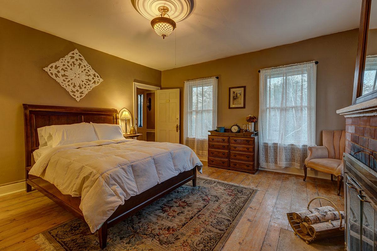 Master William Room - photo 1
